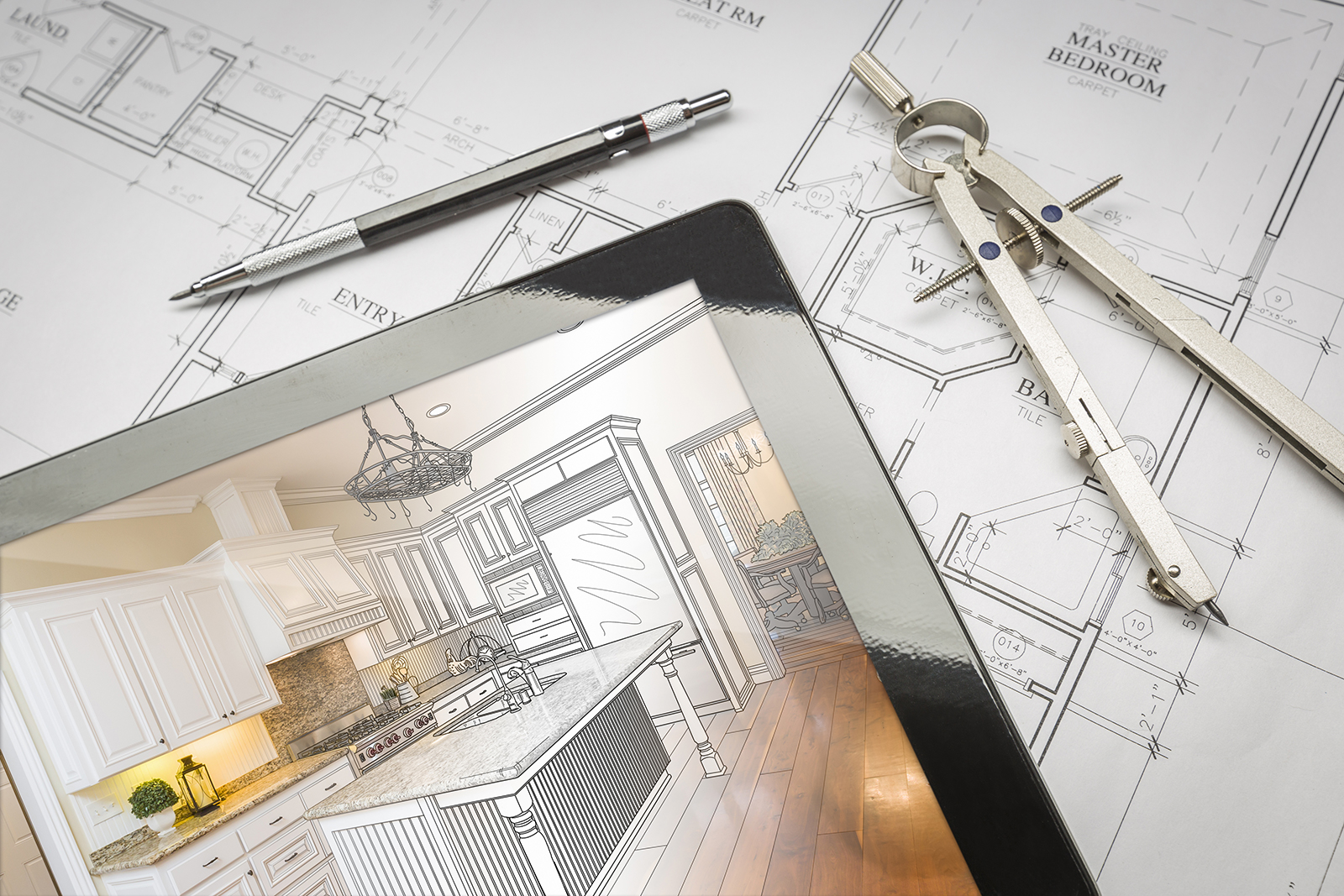 general contractor tools